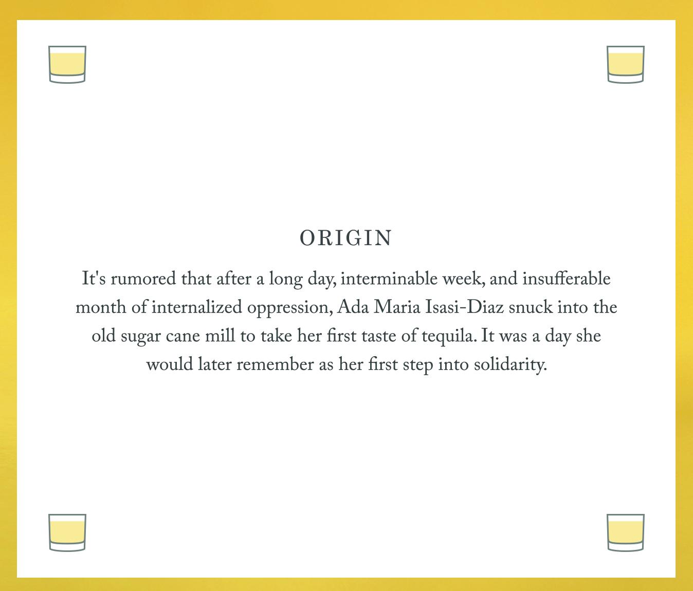 Yellow-Origin